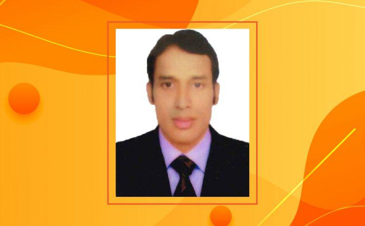 Md. Samim Ahmed